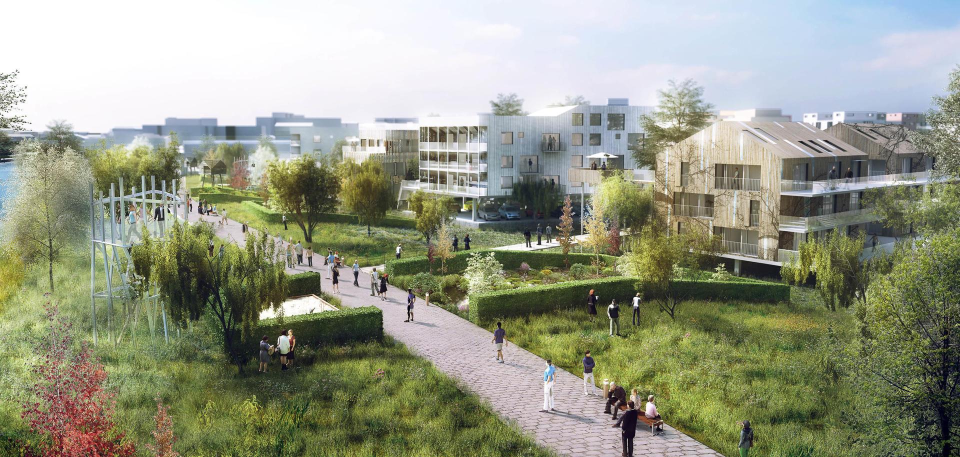 les coquartiers batissons l 39 avenir en ville accompagnement des projets de redynamisation. Black Bedroom Furniture Sets. Home Design Ideas