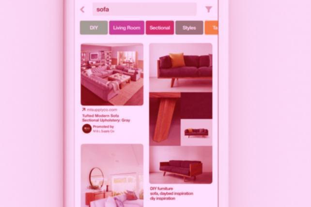 ShoppingAds Pinterest